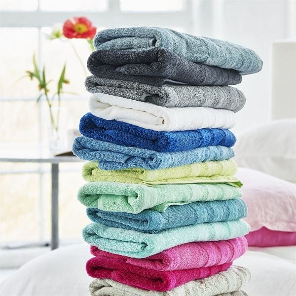 Coniston Towels Stack