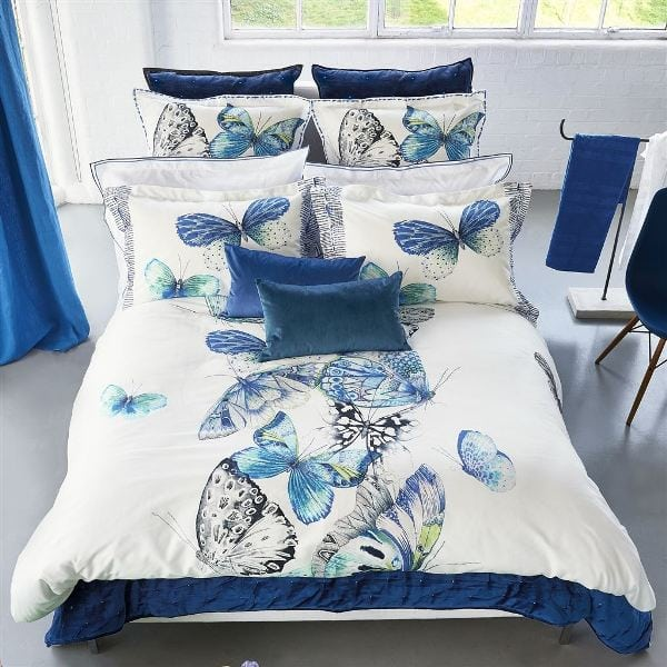 Papillons Cobalt By Designers Guiled