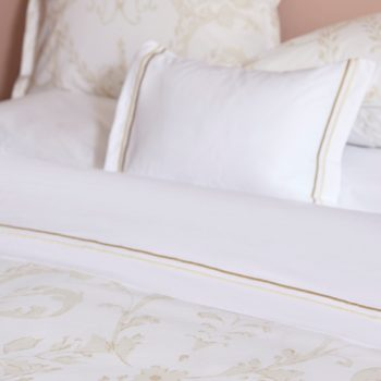 Aurora Bedding by Stamattina_Close UP