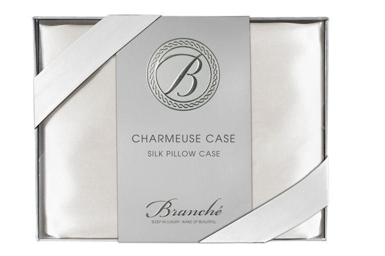 Charmeuse Case_White by Branche